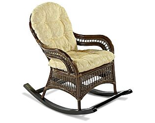 Кресло-качалка ЭкоДизайн KIWI