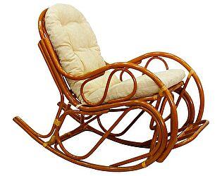 Купить кресло ЭкоДизайн с подножкой 05/17 К