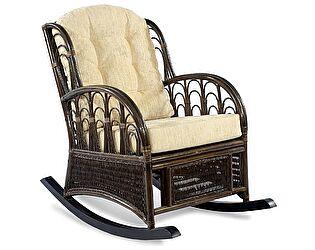Кресло-качалка ЭкоДизайн COMODO