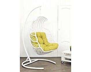Кресло ЭкоДизайн SHELL подвесное