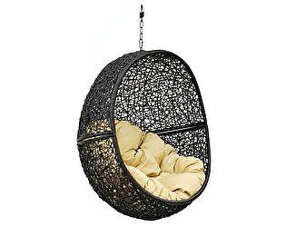 Чаша с подушкой ЭкоДизайн Lunar Black