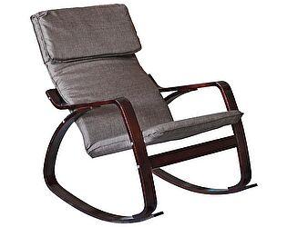 Кресло-качалка ЭкоДизайн TXRC-01 Brown