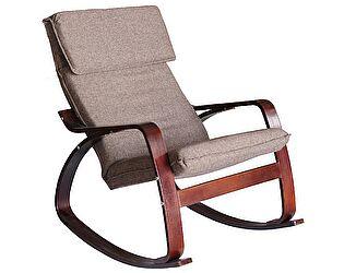 Кресло-качалка ЭкоДизайн TXRC-01 Cacao