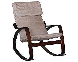 Кресло-качалка ЭкоДизайн TXRC-01 Wheat