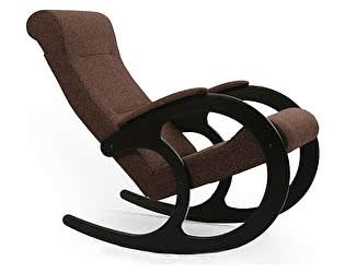 Кресло-качалка ЭкоДизайн №3