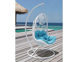 Кресло подвесное ЭкоДизайн Flowers