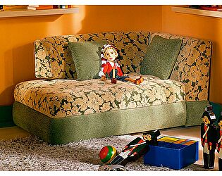 Диван-кровать №4 Элегия