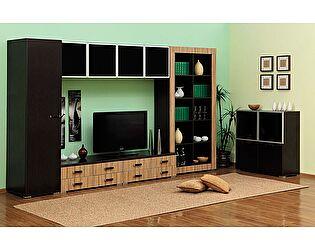 Комплект мебели для гостиной Элегант 2, комплектация 2