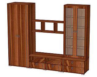 Комплект мебели для гостиной Эрика 2, комплектация 1