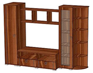 Комплект мебели для гостиной Эрика 2, комплектация 4