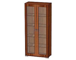Шкаф-витрина 5 Эрика 2