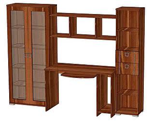 Комплект мебели для детской комнаты Эрика 2, комплектация 4