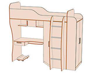 Комплект мебели для детской Джуниор 5