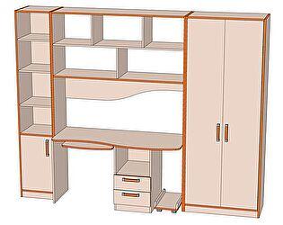 Комплект мебели для детской Джуниор 2