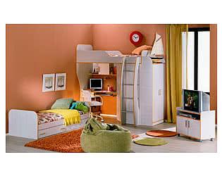 Детская мебель Элегия Джуниор