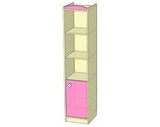 Шкаф книжный №6 Радуга