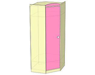 Шкаф для одежды угловой №8 Радуга