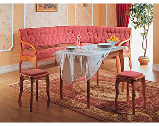 Кухонный уголок Модерн 1670/1540 Элегия