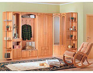 Комплект мебели для прихожей Эгида Элегия