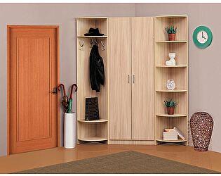 Комплект мебели для прихожей Эгида 1, комплектация 1