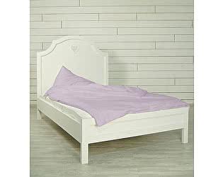 Кровать Этaжepкa Adelina (120), DM1012ETG