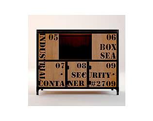 Мебель для гостиной Этaжepкa Industrial