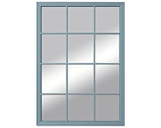 Купить зеркало Этaжepкa Florence, арт.201-10