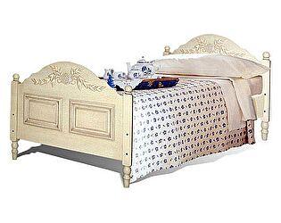 Кровать ФанДОК Фиерта (90), арт. 5-02.1