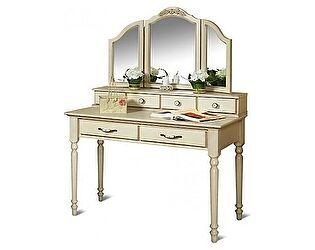 Стол туалетный с зеркалом ФанДОК Фиерта, арт. 8-02.1