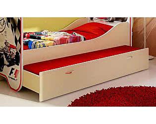 Дополнительное спальное место Фанки Беби Формула-1