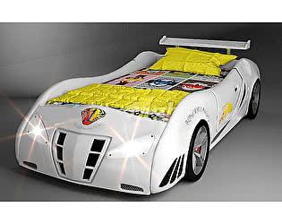 Кровать-машина Фанки Кидз Enzo