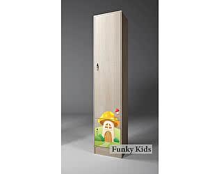 Шкаф Фанки Винни Пух 1но дверный 13/10