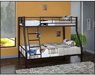 Двухярусная кровать Формула мебели Гранада 1