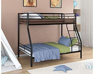 Двухярусная кровать Формула мебели Гранада 2