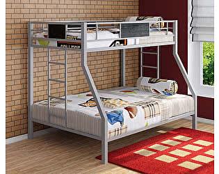 Двухярусная кровать Формула мебели Гранада
