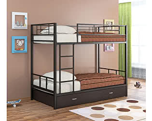 Купить кровать Формула Мебели Севилья 2-Я