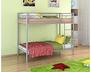Двухярусная кровать Формула мебели Севилья 3
