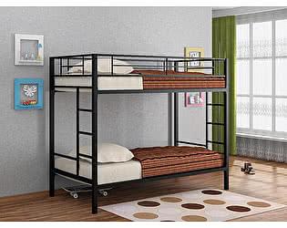 Двухярусная кровать Формула мебели Севилья