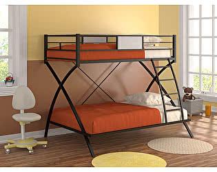 Двухярусная кровать Формула мебели Виньола