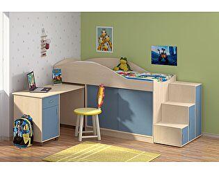 Кровать-чердак Формула мебели Дюймовочка 3