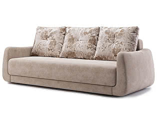 Купить диван FotoDivan кровать Камелия Голд