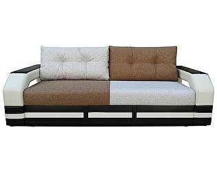Купить диван FotoDivan еврокнижка Манчестер с подсветкой