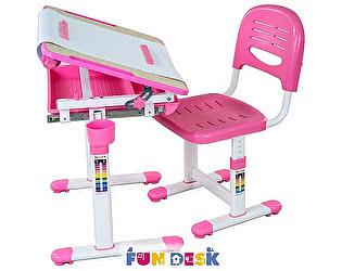 Парта и стул для рисования FunDesk Bambino