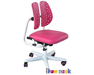 Кресло детское FunDesk, SST2 розовый