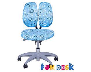 Кресло детское FunDesk, SST9 Blue