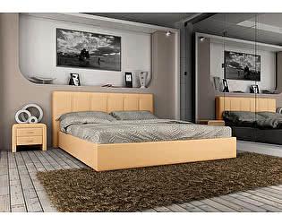 Кровать Гармония Scandinavia 2 (Mango)