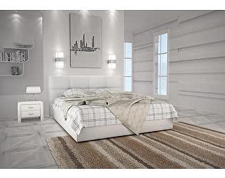Кровать Гармония Scandinavia 3 (Chester)
