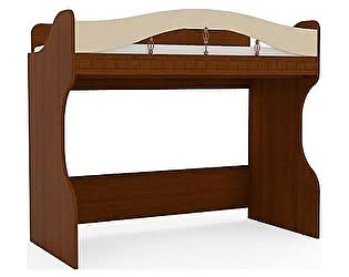 Кровать-чердак 90 Итальянские мотивы, арт. 51.102.00