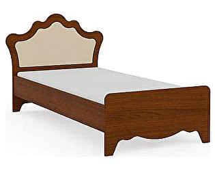 Кровать 90 Итальянские мотивы, арт. 51.106.04