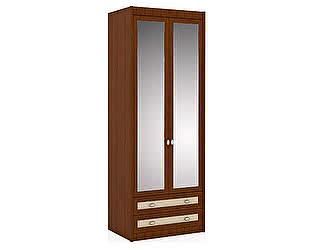 Шкаф двустворчатый (зеркало) Итальянские мотивы, арт. 51.202.04
